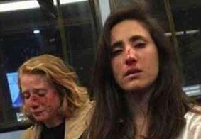 Lésbicas são agredidas após homens exigirem que se beijassem em Londres