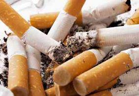Cigarro também está ligado a cânceres e doenças do aparelho digestivo