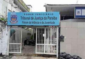 Decisão sobre menores acusados de estupro em escola de João Pessoa sai na terça-feira (2)