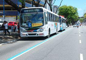 Motoristas de ônibus de João Pessoa fazem testes para Covid-19 nesta sexta (26)