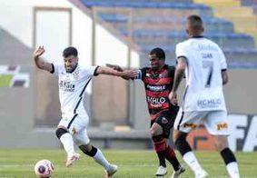 Corinthians vence o Oeste e está classificado para as quartas de final do Paulistão
