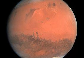 Três sondas espaciais chegam em Marte a partir desta terça (9); saiba o motivo