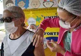Campanha de vacinação contra gripe será retomada nesta segunda-feira (11)