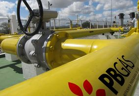 Tarifa de gás canalizado pode aumentar na Paraíba