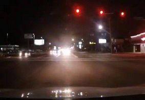 Motorista flagra queda de meteoro na Flórida; assista
