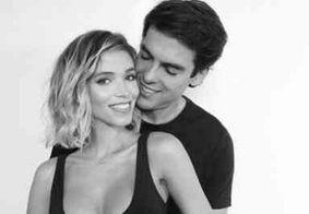 Kaká e Carol Dias anunciam gravidez do primeiro filho do casal