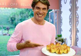 Formato de pão em prova do 'Bake Off Brasil' dá o que falar no Twitter; saiba motivo