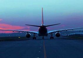 Brasil fecha fronteira aérea com o Reino Unido a partir de sexta
