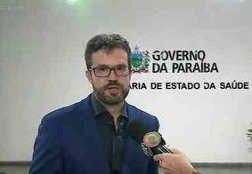 Caso confirmado de coronavírus na Paraíba está fora do período de contaminação, diz SES