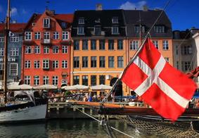 Encontrado tesouro pré-Viking na Dinamarca