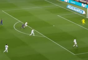 Por indicação de Zidane, Real Madrid não fez o 'corredor dos campeões' em jogo contra o Barça