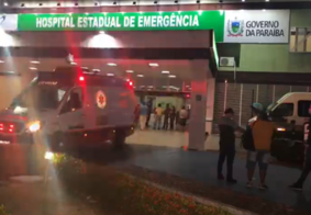 Integrante de grupo que trocou tiros com a PM morre no hospital, em João Pessoa