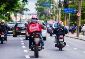 Assaltantes disfarçados de entregadores de comida levam mais de R$ 10 mil de hotel na PB