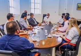 Retomado consórcio de cooperação entre os municípios da Grande João Pessoa