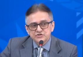 AO VIVO: Governo Federal apresenta balanço de medidas no enfrentamento à Covid-19