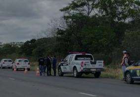 Mulher encontrada morta ao lado de feto na Grande João Pessoa é identificada