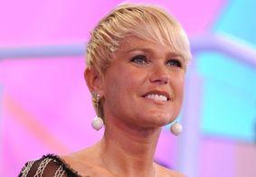 Após demissão acertada na Record, Xuxa grava na Globo para o programa da Tatá Werneck
