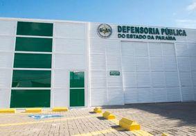 Defensoria pública da Paraíba