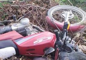 Motociclista encontrado morto às margens BR-230 estava sob efeito de álcool, diz PRF-PB