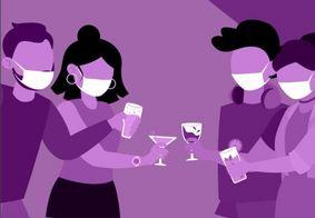 Como serão as festas de réveillon durante a pandemia?