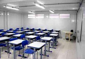 112 mil alunos ficaram sem atividades escolares na PB, segundo IBGE