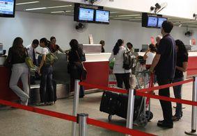 Governo anuncia que irá acabar com taxa extra para voos internacionais