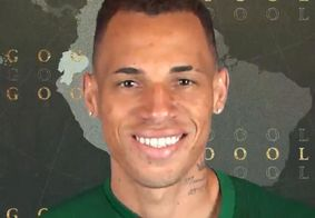 O gol foi marcado por Breno Lopes