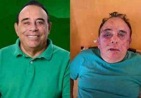 Candidato a prefeito tem casa invadida, sofre espancamento e tem família feita refém na PB