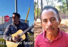 Hit 'Caneta Azul' ganha versão country em inglês; assista