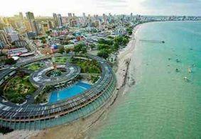 Em novo leilão, hotel Tambaú tem lances de R$ 40 milhões