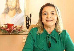 Prefeita de Rio Tinto é intubada por complicações da Covid-19