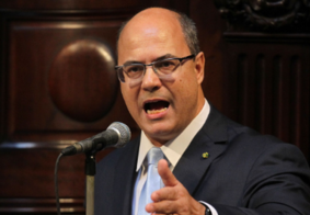 Witzel quer fechamento de fronteiras com Bolívia, Colômbia e Paraguai para conter tráfico de drogas e armas