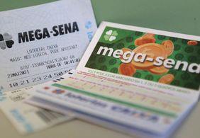 Mega-Sena: confira o resultado do concurso 2.421