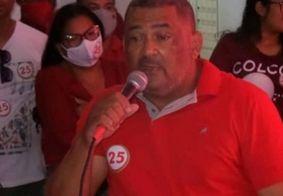Vereador é preso por atirar em mulher no interior de Pernambuco