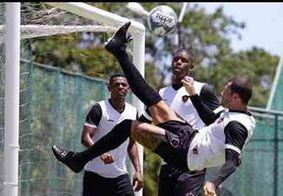 Belo goleia Sport-PB em último amistoso antes do Paraibano 2020; veja