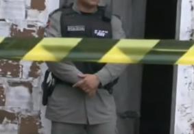 Continua foragido suspeito de matar a ex-companheira com facada na cabeça em Bayeux