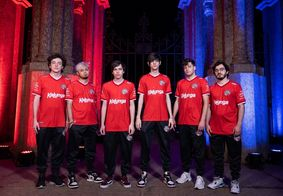 Equipe RED Canids
