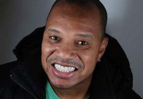 Anderson, vocalista do Molejo, é acusado de estupro por rapaz de 21 anos
