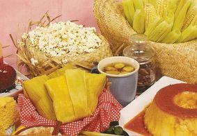 Preços de ingredientes de comidas juninas variam até 100% em JP