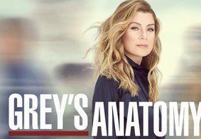 Grey's Anatomy: reencontro emocionante levam fãs à loucura