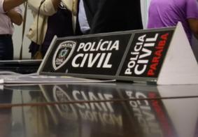 Polícia prende namorado suspeito de matar adolescente na Grande João Pessoa