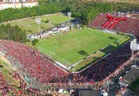 Saiba onde assistir Vitória x Brasil de Pelotas, pela Série B do Brasileirão