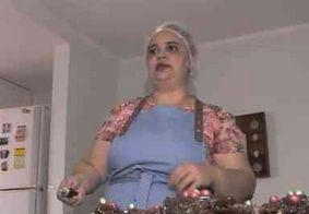 Administradora troca escritório por cozinha e amplia renda com venda de bolos