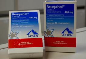 China recomenda uso da cloroquina contra covid-19, mas rejeita hidroxicloroquina
