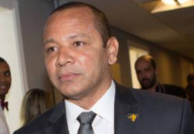 """Ofensa do pai de Neymar à repórter gera polêmica: """"Fiz festa com a sua mãe"""""""