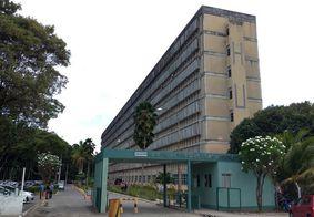 Paciente foi transferida para o Hospital Universitário Lauro Wanderley, em João Pessoa, mas não resistiu