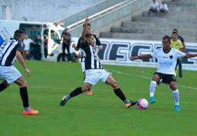 Treze enfrenta o Esporte de Patos neste domingo (13), pelo Campeonato Paraibano