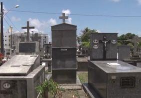 Cemitérios de João Pessoa