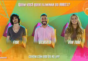 BBB: Pocah é líder; Gilberto, Viih Tube e Fiuk vão ao paredão