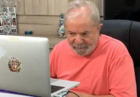 Lula pede desculpas após enaltecer natureza sobre criação do Coronavírus
